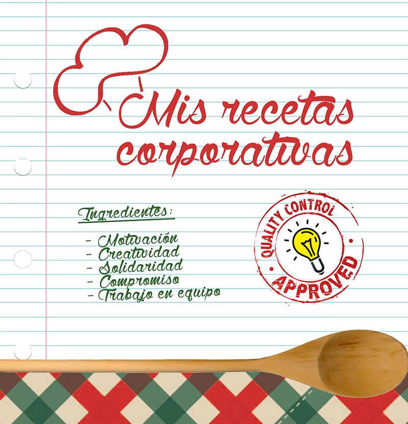 recetas corporativas Talentus