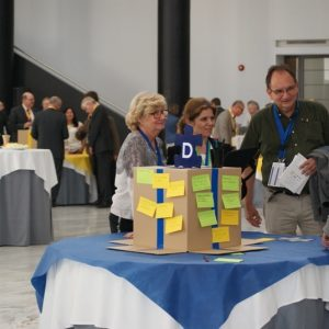 Think Outside The Box por Talentus Event 5