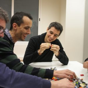 Lego Serious Play de Talentus Event (3)