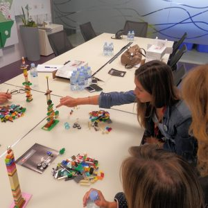 Lego Serious Play de Talentus Event