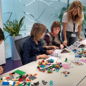 Lego Serious Play de Talentus Event (10)