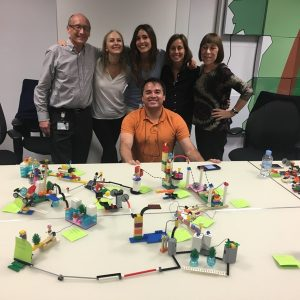 Lego Serious Play de Talentus Event (2)