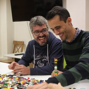 Lego Serious Play de Talentus Event (4)
