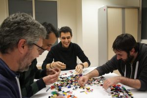 Lego Serious Play de Talentus Event (7)