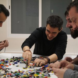 Lego Serious Play de Talentus Event (8)