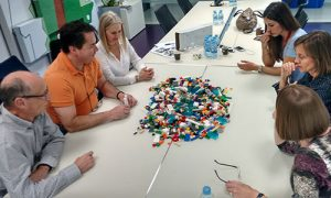 Lego Serious play dinamica