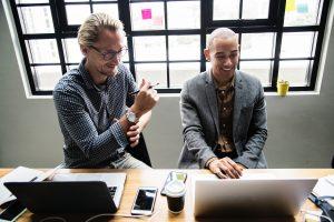 beneficios de networking empresarial