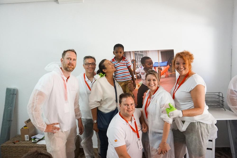 team building coaching solidario