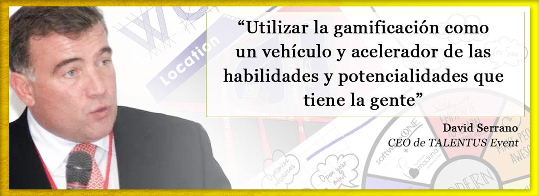 banner gamificación david